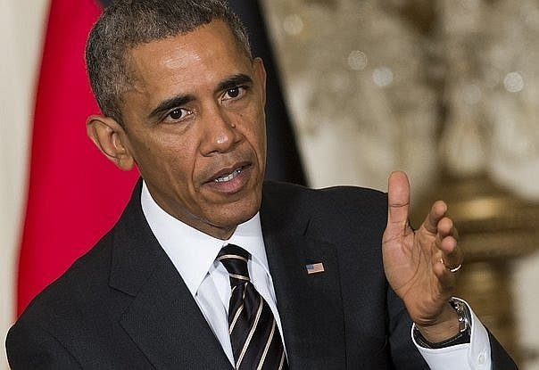 Obama tilda de  «equivocada» decisión de Trump sobre acuerdo nuclear iraní