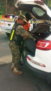 MOPC  informó asistió 1071 conductores en carreteras en operativo Día de las Mercedes