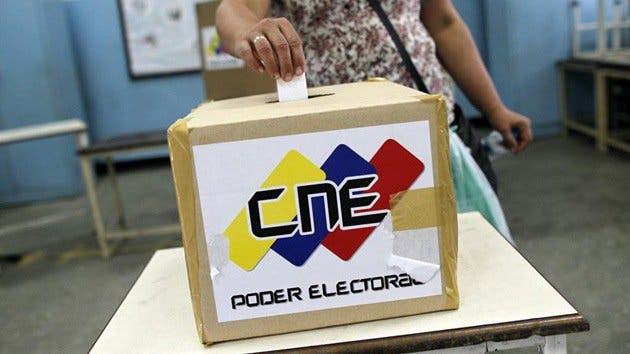 CNE venezolano rechazó declaración de seis  países de  América Latina sobre el revocatorio.