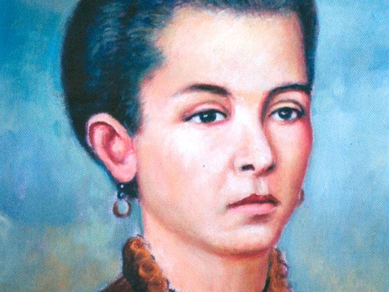 Hoy es Día Nacional del Poeta, en honor a Salomé Ureña de Henríquez