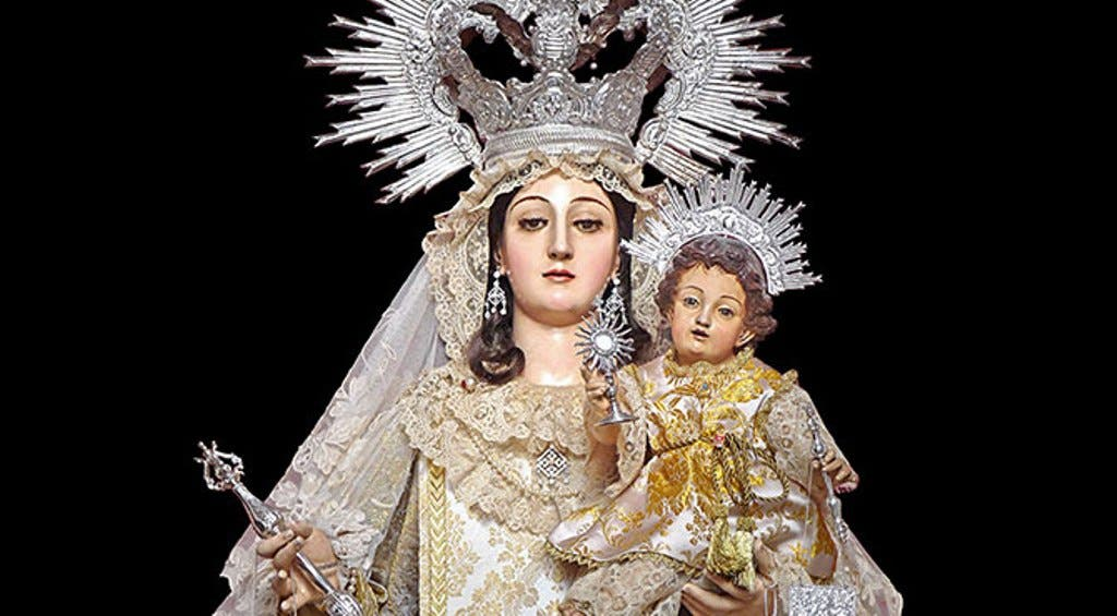 ¿Sabes porqué la Virgen de las Mercedes es la patrona de RD?