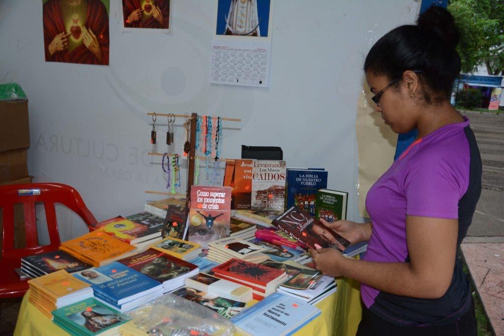 La celebración literaria comprende 209 sellos editoriales de 18 países con 90 stands distribuidos en todo el recinto ferial