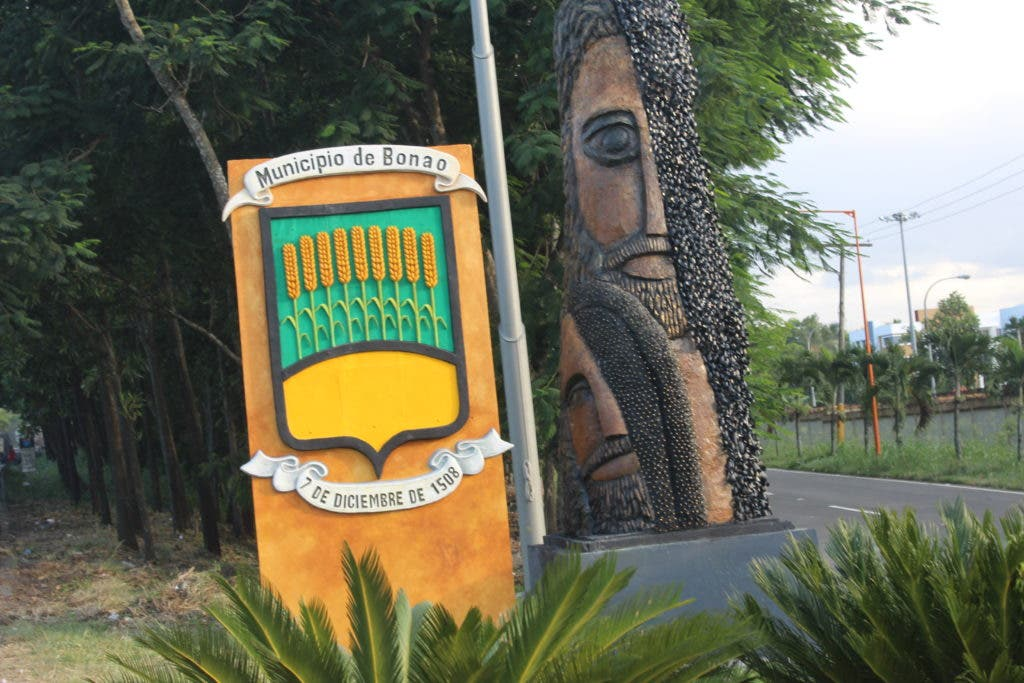 Bonao  celebra  los 34 años de ser proclamada provincia.