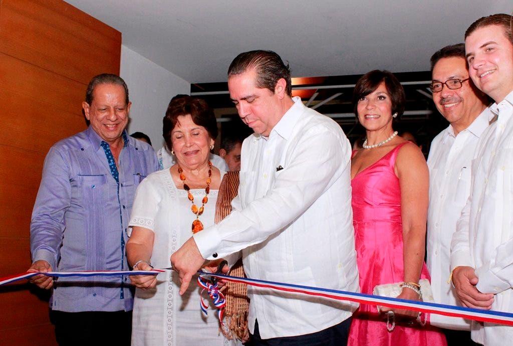 Fue inaugurada la XXX Exposición Comercial de la Asociación de Hoteles y Turismo de la República Dominicana