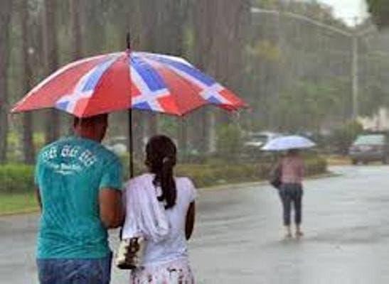lluvias 1 bandera