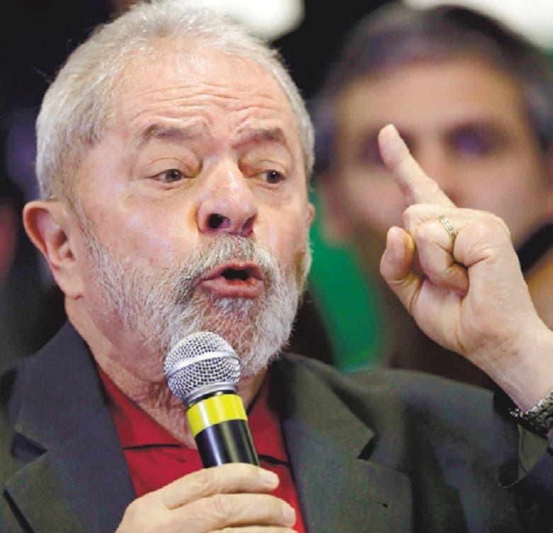Lula intensifica apoyo a alcalde de Sao Paulo en recta final de campaña