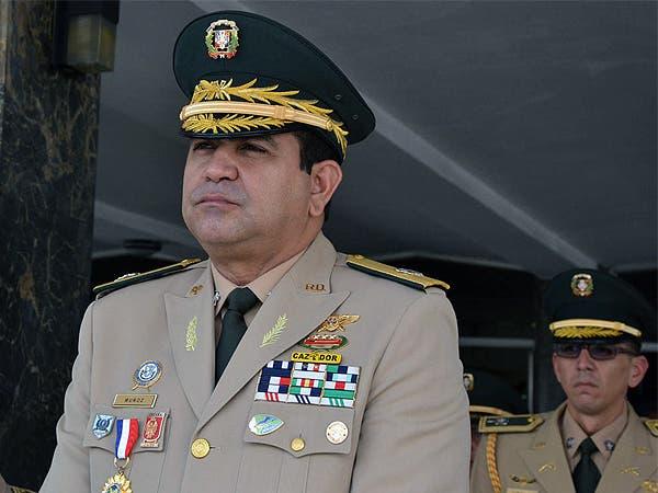 Máximo William Muñoz Delgado.