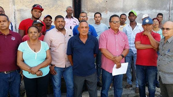 Comerciantes de Dajabón afectados por incendio piden ayuda al Gobierno