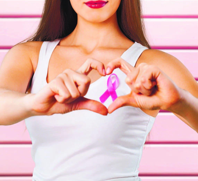 AL ATAQUE sin factores de riesgo no hay cáncer de mama