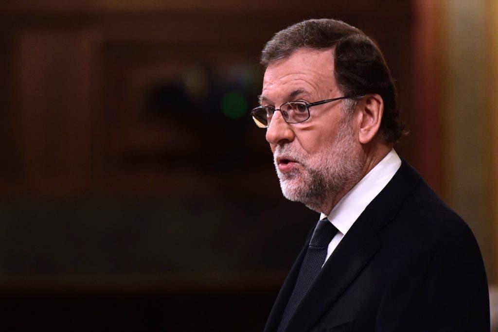 SPAIN-GOVERNMENT-POLITICS-VOTE