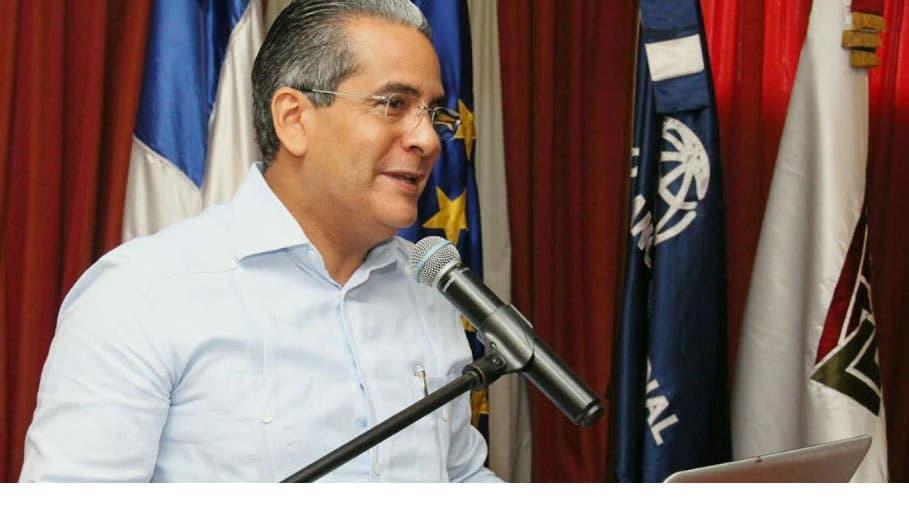 Alberto Perdomo Piña