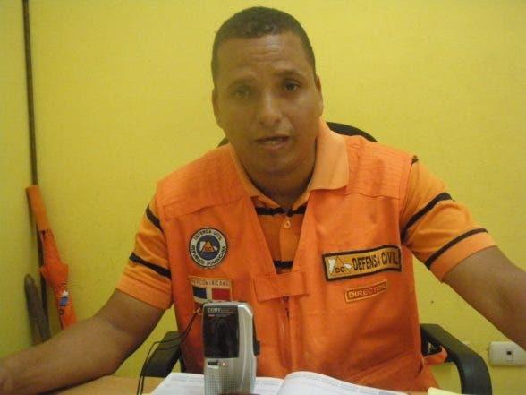 8.500 desplazados en República Dominicana por huracán Matthew
