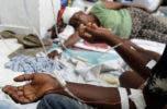 El nuevo plan de Naciones Unidas contra el cólera fue anunciado el año pasado/Foto: Fuente externa.