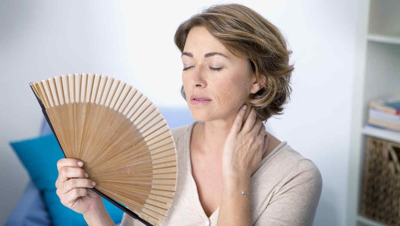 Hoy se conmemora el Día Mundial de la Menopausia