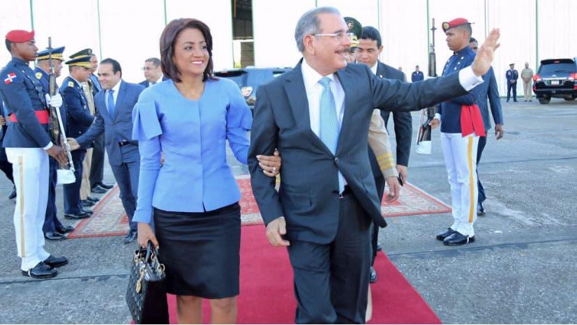 Presidente Medina viajará este martes a Nicaragua a reunión SICA