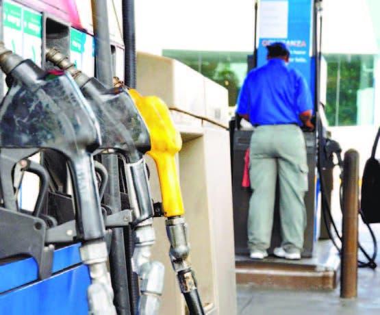 Otra semana más sin alzas en los precios combustibles