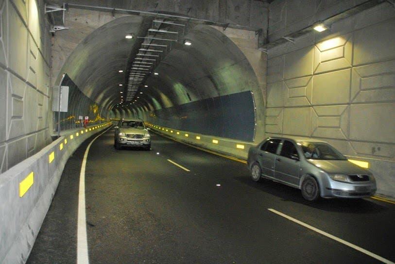 Resultado de imagen para Túneles y elevados ubicados en el Gran Santo Domingo