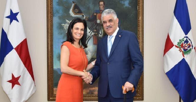 Panamá pide a República Dominicana que le deje de considerar paraíso fiscal