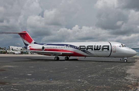 Aerolíneas cancelan todos los vuelos a Puerto Rico por cierre del aeropuerto