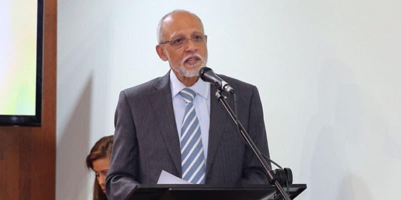 Superintendente de la SISALRIL dice  que es imperioso recudir el gasto en salud