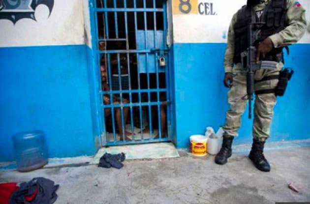 Violenta fuga de más de 100 reclusos deja muertos en Haití — PERÚ