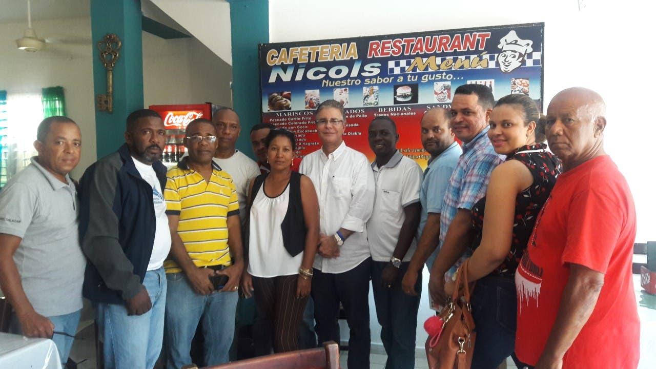 ADOMPRETUR presenta nuevo comité en la provincia María Trinidad Sanchez
