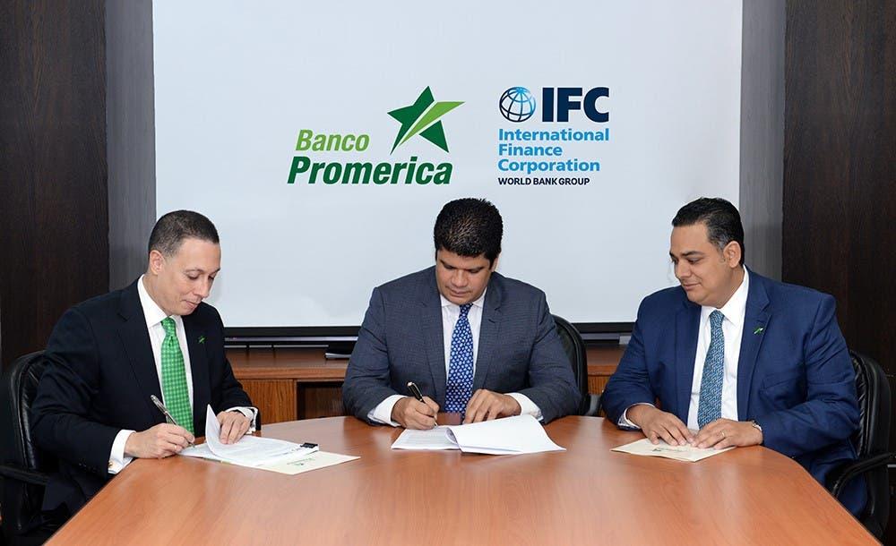 Banco Promerica y IFC amplían acceso de empresas dominicanas al financiamiento para el comercio exterior