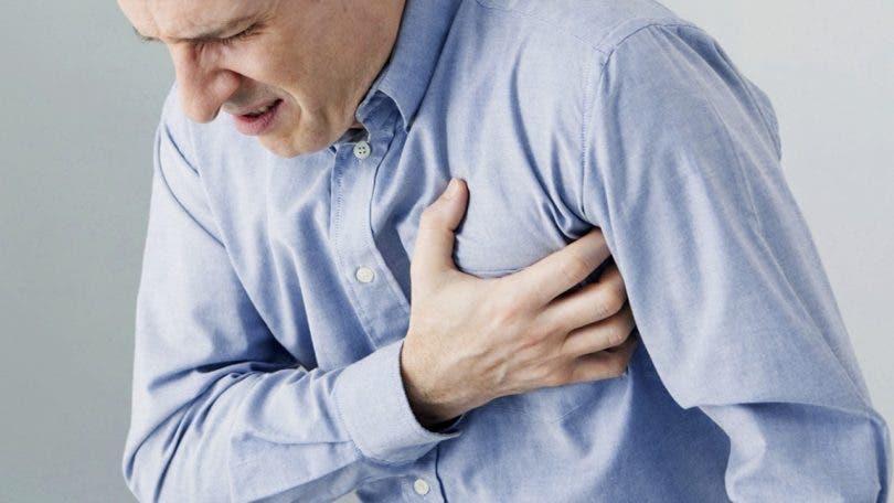 Ciertos grupos sanguíneos tienen más riesgo de sufrir un infarto