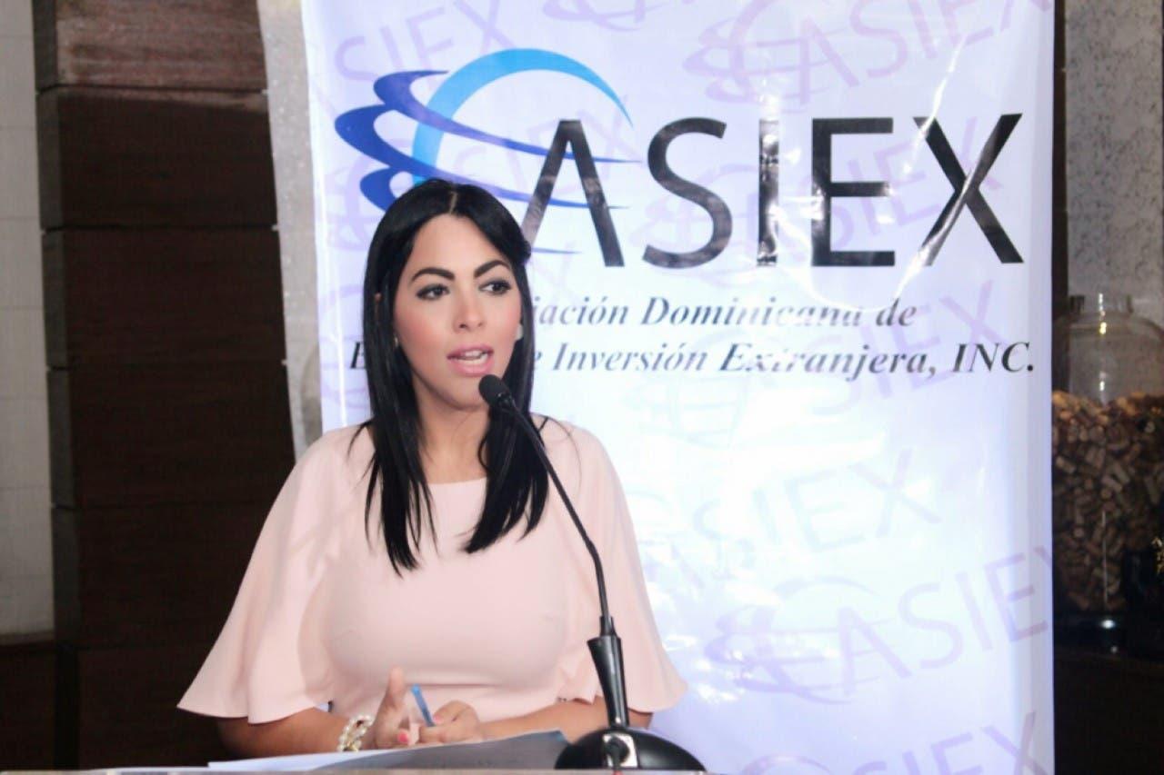 ASIEX saluda eliminacion del subsidio a los combustibles