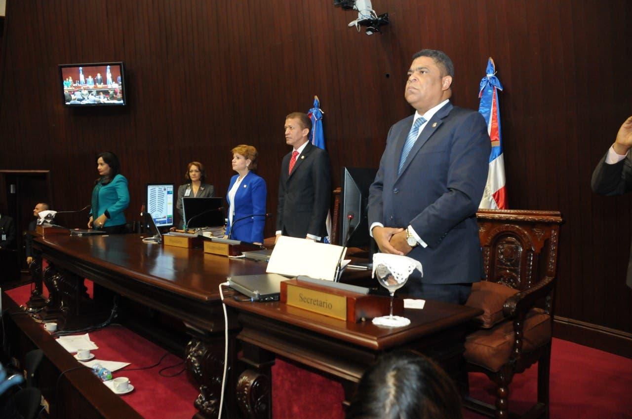 Cámara de Diputados completa comisión bicameral que estudiará proyecto de ley del Presupuesto del 2017