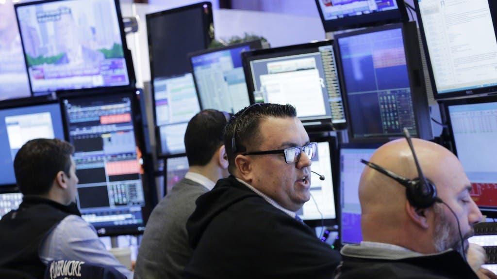 Wall Street abre al alza el Dow Jones sube un 0,04 %