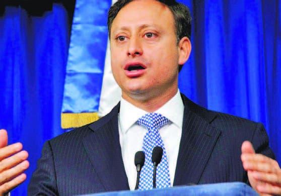 Procuraduría desmiente conversaciones entre Percival Peña y Jean Alain Rodríguez