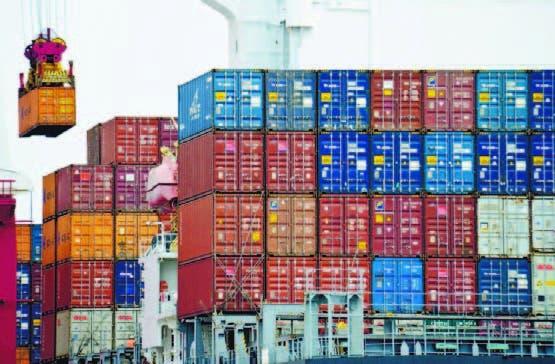 Baja intercambio comercial con Venezuela