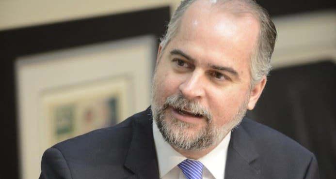 Alejandro Fernández se despide de El Bolsillo tras ser nombrado Superintendente