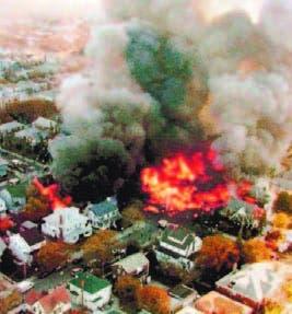 ACCIDENTE 2001