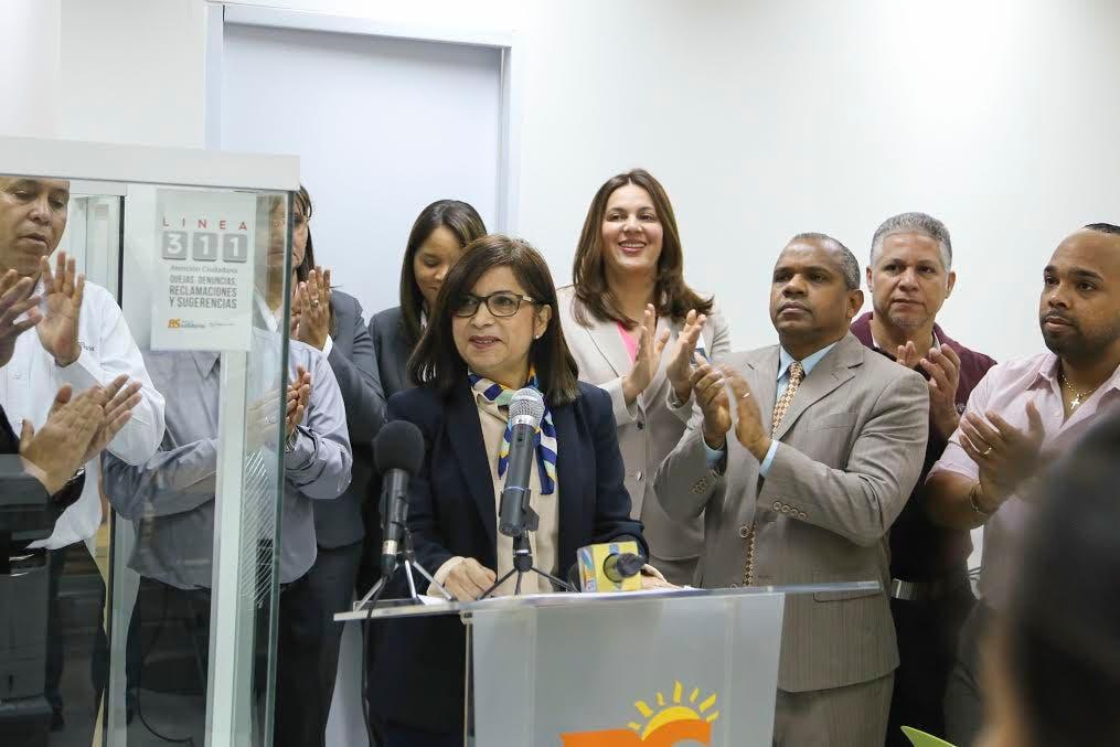 BS beneficia a 143 mil micro empresarios con  RD$6,684,298,256, en el Gran Santo Domingo