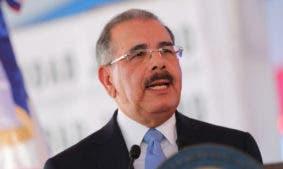 Danilo Medina Sanchez