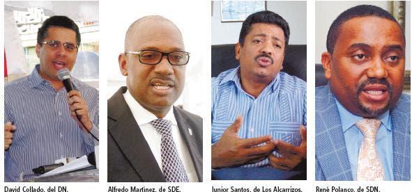 Alcaldes confían sentencia del TC no retrase aprobación uso suelo