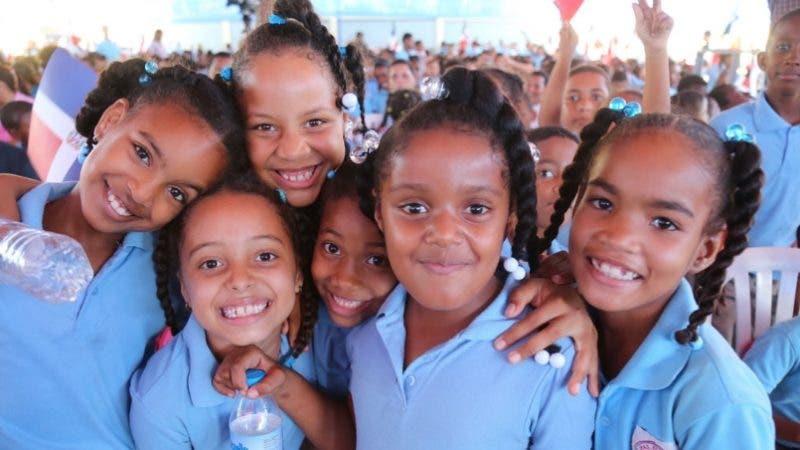 Escuela en Sabana P