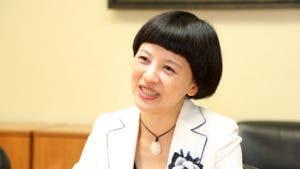 Concluye misión diplomática de encargada de negocios de China en RD