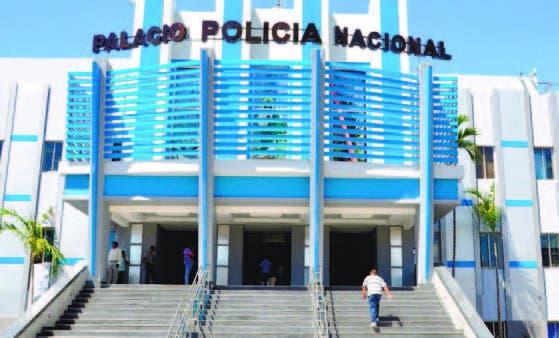 FACHADA PALACIO PN