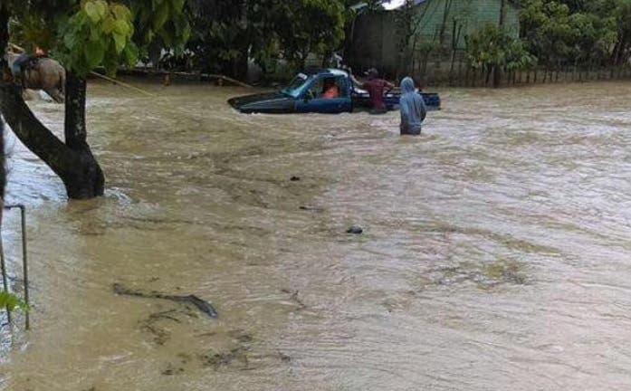 El Gobierno se declaró hoy en sesión permanente con el fin de dar respuesta inmediata a cualquier eventualidad producto de las lluvias.