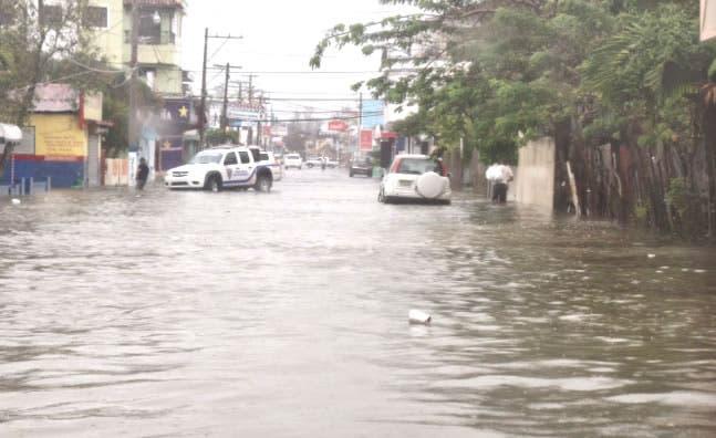 Inundaciones por lluvias 7