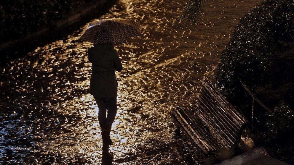 Se aleja vaguada; habrá pocas lluvias y altas temperaturas