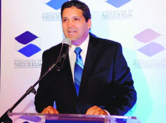 Manuel Castillo aboga porque nueva ley tenga cambios importantes