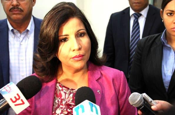 Margarita Cedeño Fer