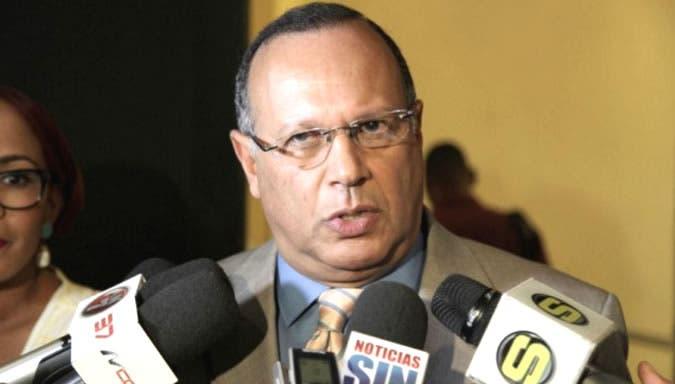 Rodríguez Monegro no asumirá posición de asesor del Poder Ejecutivo