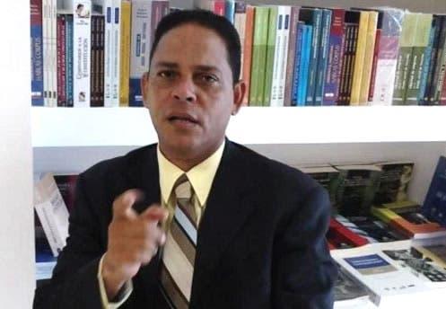 Domingo Paulino Moya