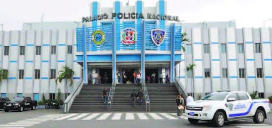 Policía Nacional dijo detenidos están bajo control del Ministerio Pú b l i co