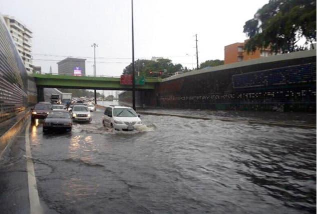 Puerto Rico inundaciones